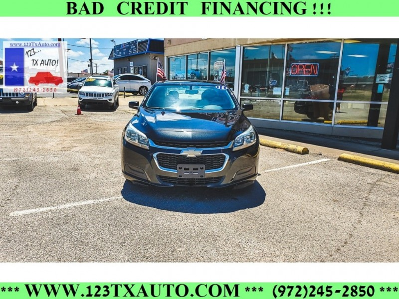 Chevrolet Malibu 2015 price ** BAD CREDIT OK**