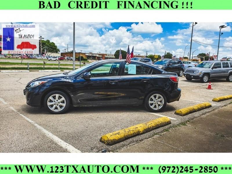 Mazda Mazda3 2011 price $999 Down