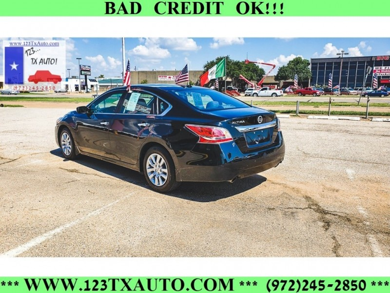 Nissan Altima 2015 price **IN HOUSE FINANCING**