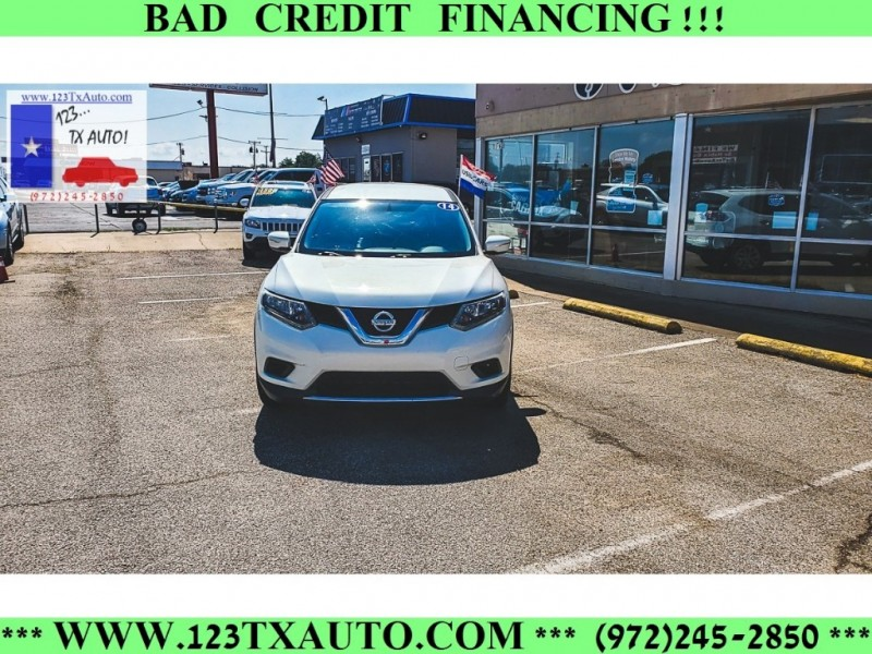 Nissan Rogue 2014 price CALL FOR INFO