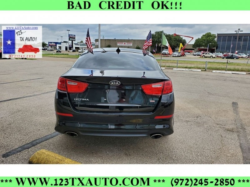Kia Optima 2015 price ** WE TOTE THE NOTE**