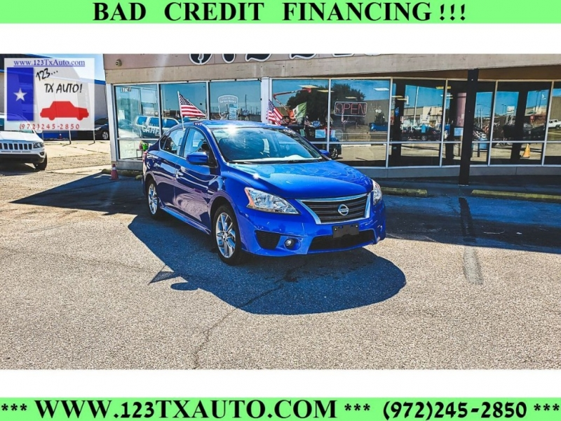 Nissan Sentra 2014 price *** BUY HERE PAY HERE ***