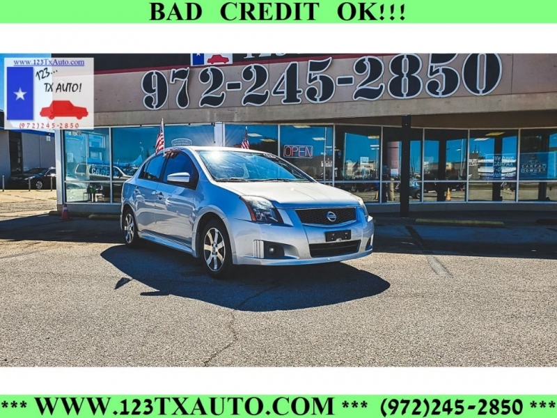 Nissan Sentra 2012 price CALL FOR INFO