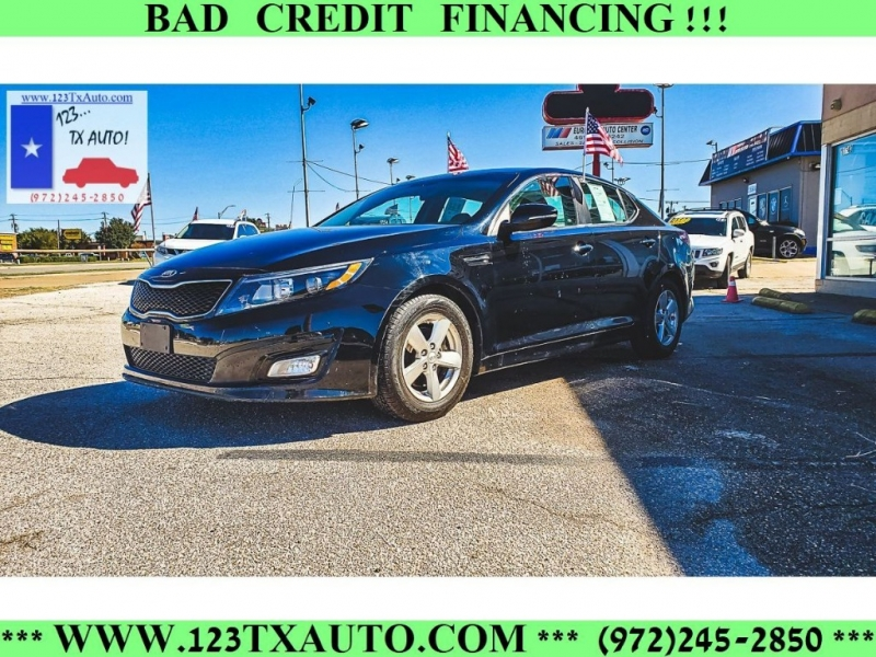 Kia Optima 2015 price **FINANCIAMOS**