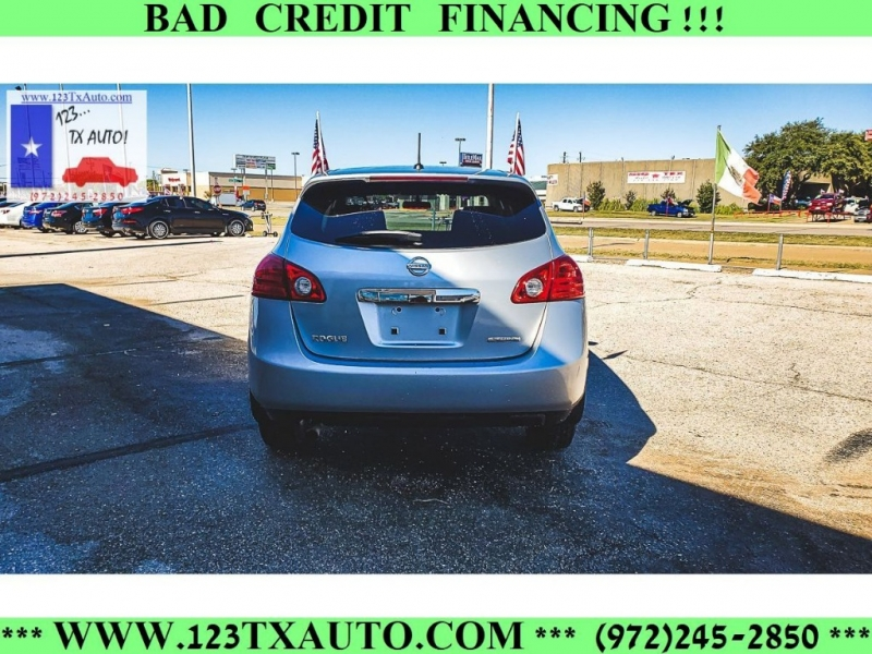Nissan Rogue 2013 price ** BAD CREDIT OK**
