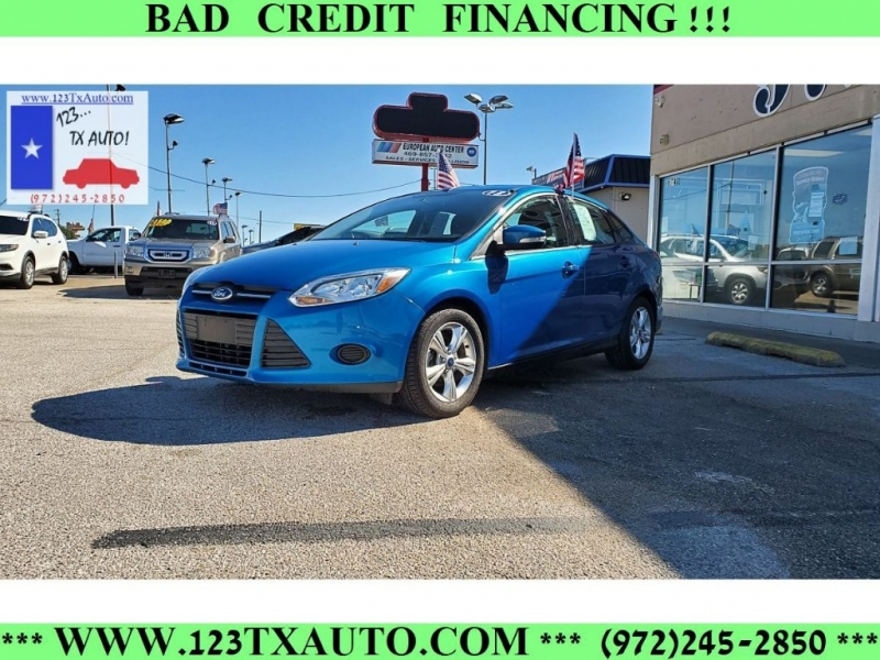 Ford Focus 2013 price CALL FOR INFO