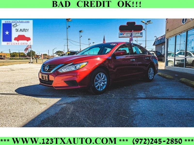 Nissan Altima 2016 price CALL FOR INFO