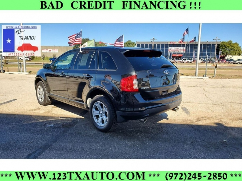 Ford Edge 2013 price **FINANCIAMOS**