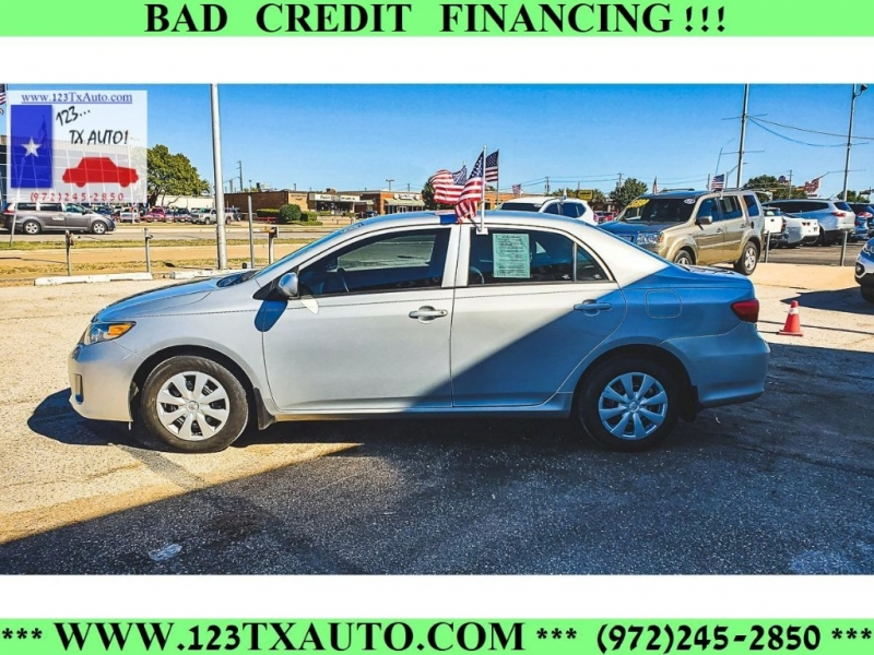 Toyota Corolla 2013 price ** IN HOUSE FINANCING**