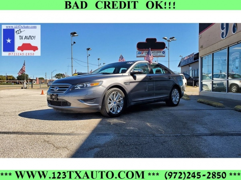 Ford Taurus 2012 price CALL FOR INFO