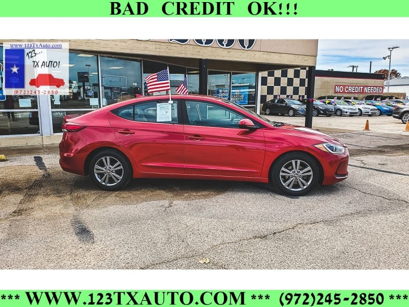 Hyundai Elantra 2017 price **WE FINANCE!!**