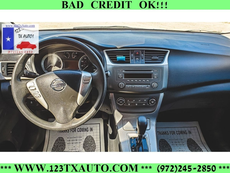 Nissan Sentra 2014 price **FIRST TIME BUYER OK**