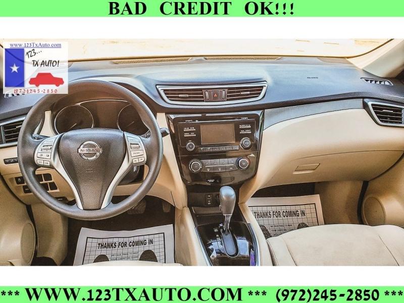 Nissan Rogue 2016 price **BAD CREDIT FINANCING**