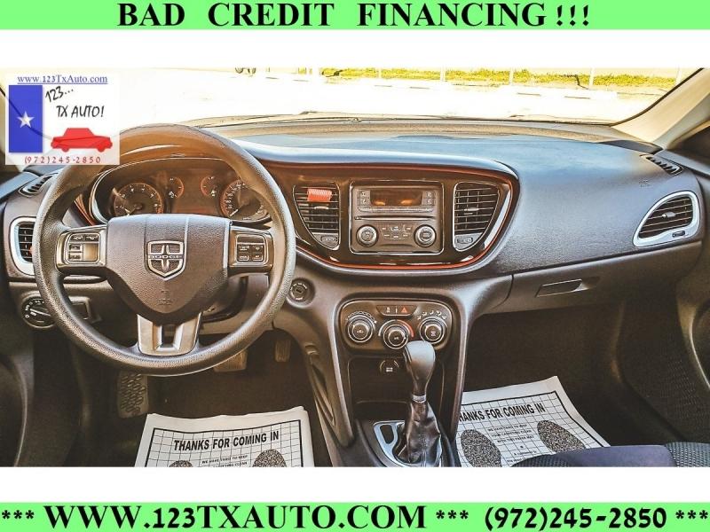 Dodge Dart 2015 price **IN HOUSE FINANCING**