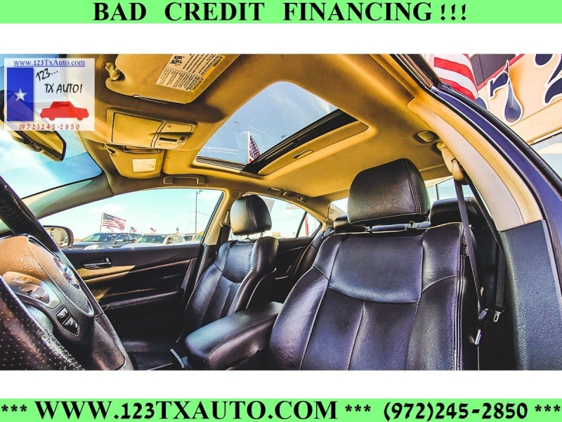 Nissan Maxima 2014 price **FINANCIAMIENTO EN CASA**