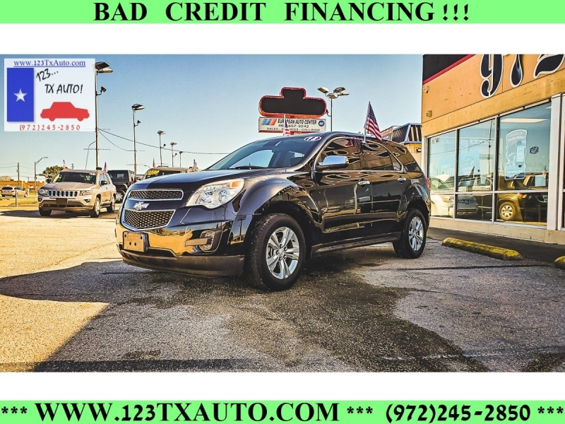 Chevrolet Equinox 2013 price **BUY HERE PAY HERE**