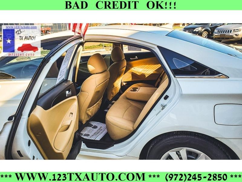 Hyundai Sonata 2012 price **IN HOUSE FINANCING**