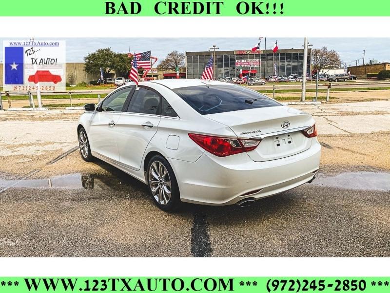Hyundai Sonata 2012 price **EASY APPROVALS**