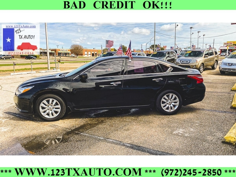Nissan Altima 2016 price **BUY HERE PAY HERE**