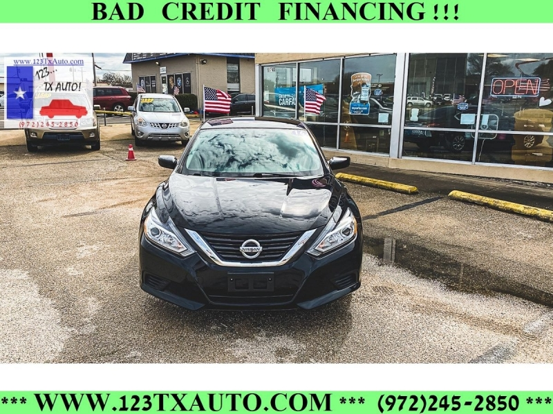 Nissan Altima 2016 price **NO DL REQUIRED**