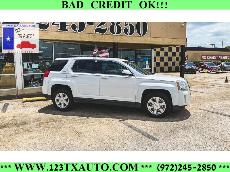 GMC Terrain 2012 price **BUY HERE PAY HERE**