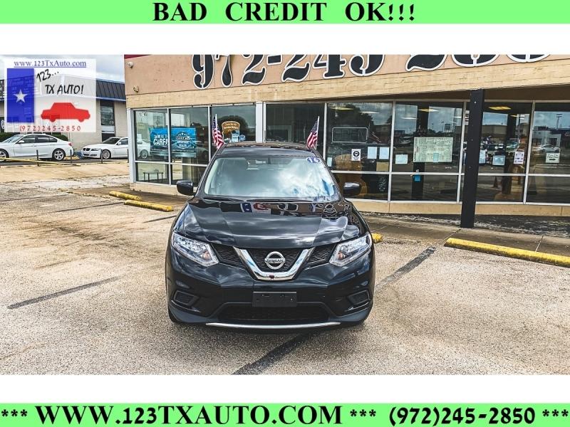 Nissan Rogue 2016 price **WE FINANCE**