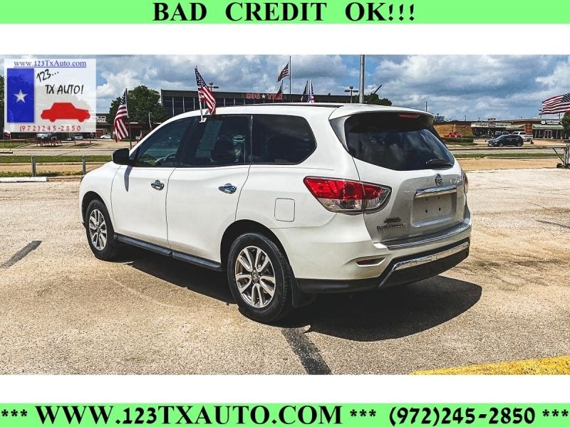 Nissan Pathfinder 2013 price **BUY HERE PAY HERE**
