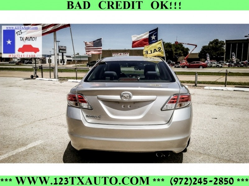 Mazda Mazda6 2012 price ** NO CREDIT OK !! **