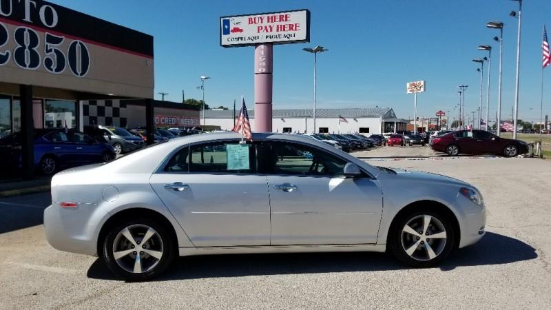 Chevrolet Malibu LT 2012 price **FIRST TIME BUYER?OK!!**