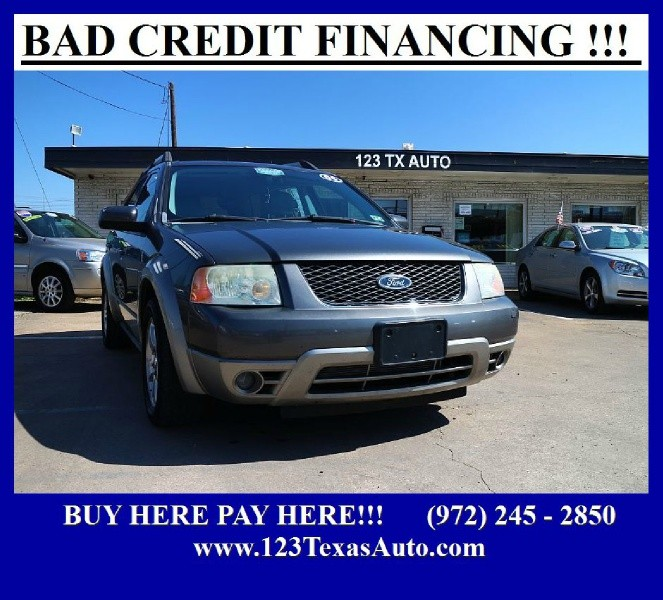 Ford Freestyle 2005 price $4,992