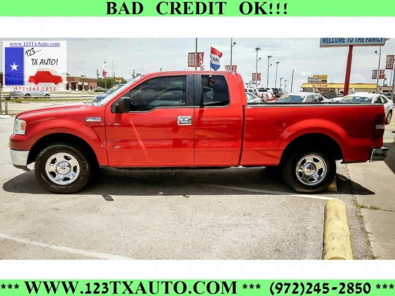 Ford F-150 XLT SC 2006 price **IN HOUSE FINANCING**