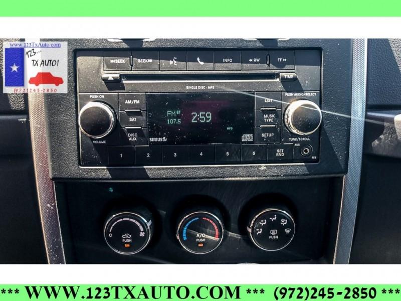 Jeep Liberty 2011 price **WE FINANCE**