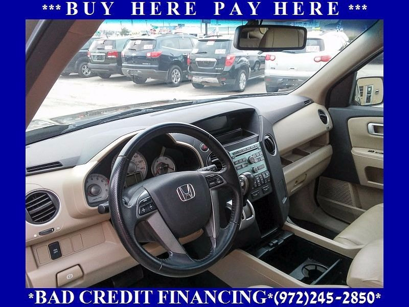 Honda Pilot 2011 price ** BAD CREDIT OK**