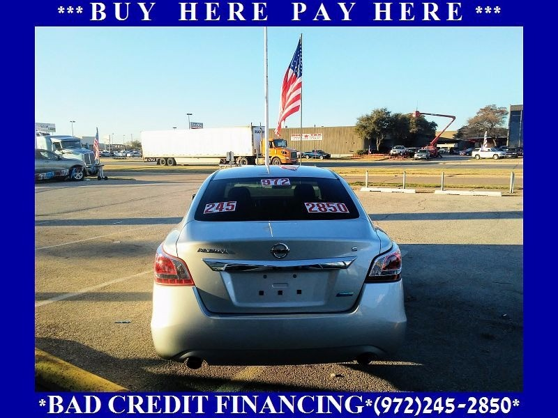Nissan Altima 2013 price **BUY HERE PAY HERE**