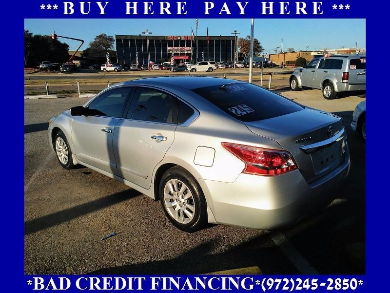 Nissan Altima 2013 price NOT READY FOR SALE