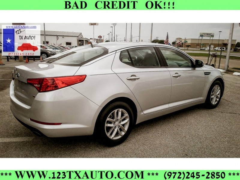 Kia Optima 2012 price **WE TOTE THE NOTE**