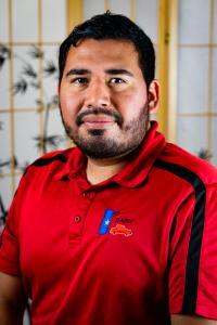 Armando - Sales Manager