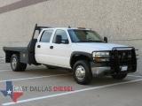 Chevrolet Silverado 3500 2002