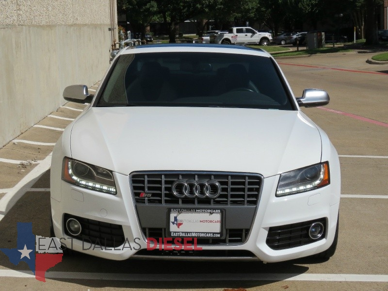 Audi s5 for sale dfw 11