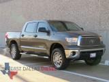 Toyota Tundra 4WD Truck 2012