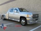 Chevrolet Silverado 3500HD 2012