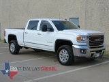 GMC Sierra 2500HD 2015