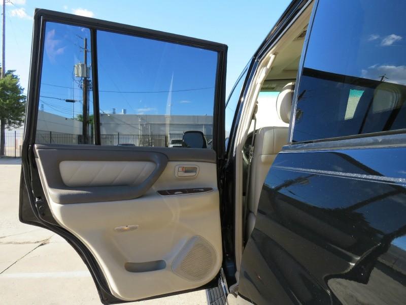 Toyota Land Cruiser 2006 price $22,995