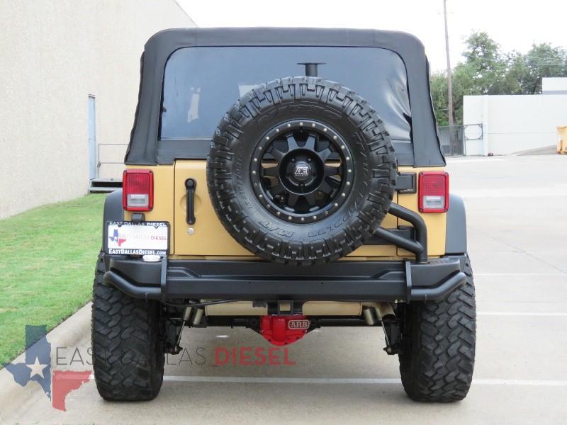 Jeep Wrangler Unlimited 2013 price $25,695