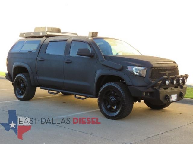 2015 Toyota Tundra 4WD Truck