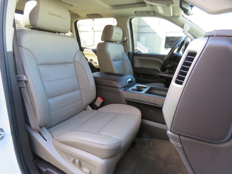 GMC Sierra 2500HD 2016 price $44,495