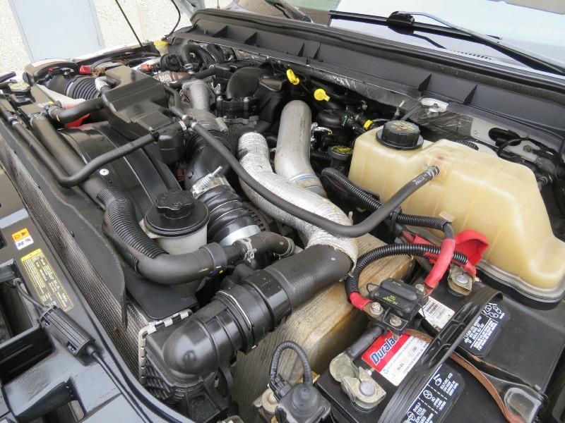 Ford Super Duty F-350 SRW 2011 price $11,995
