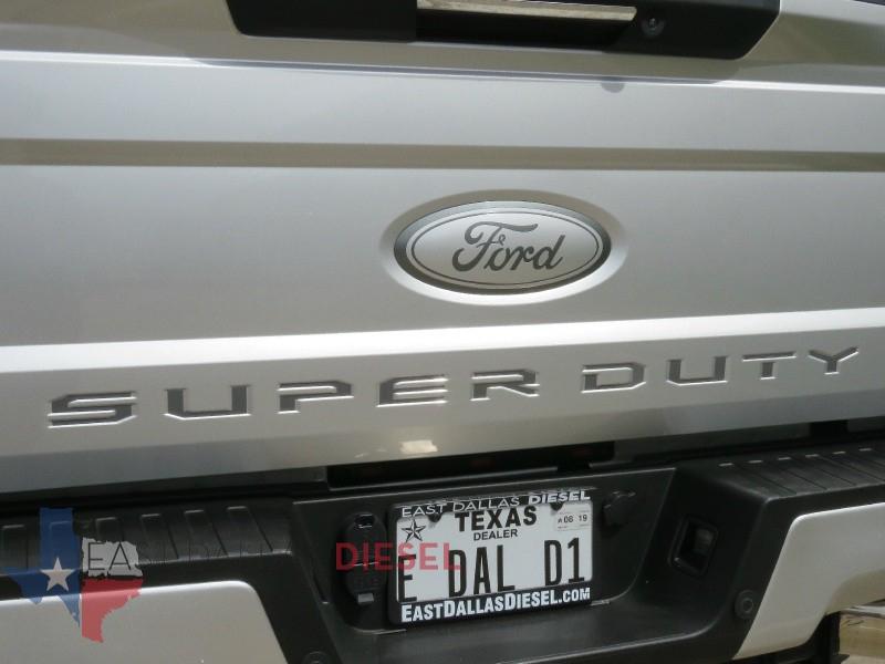 Ford Super Duty F-350 DRW 2017 price $69,995