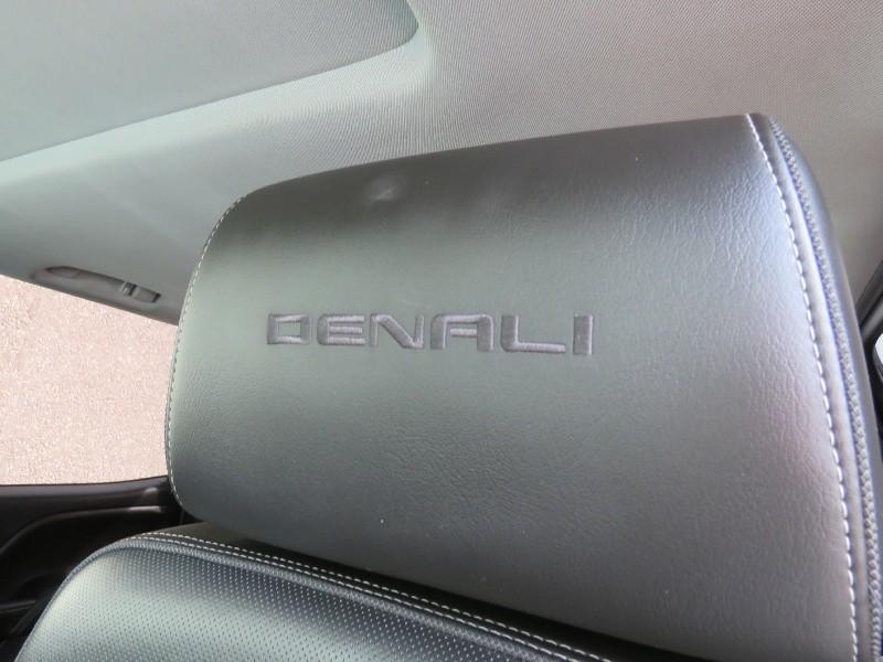 GMC Sierra 2500HD available WiFi 2015 price $48,995