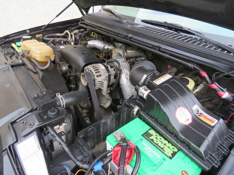 Ford Super Duty F-350 SRW 2003 price $24,995